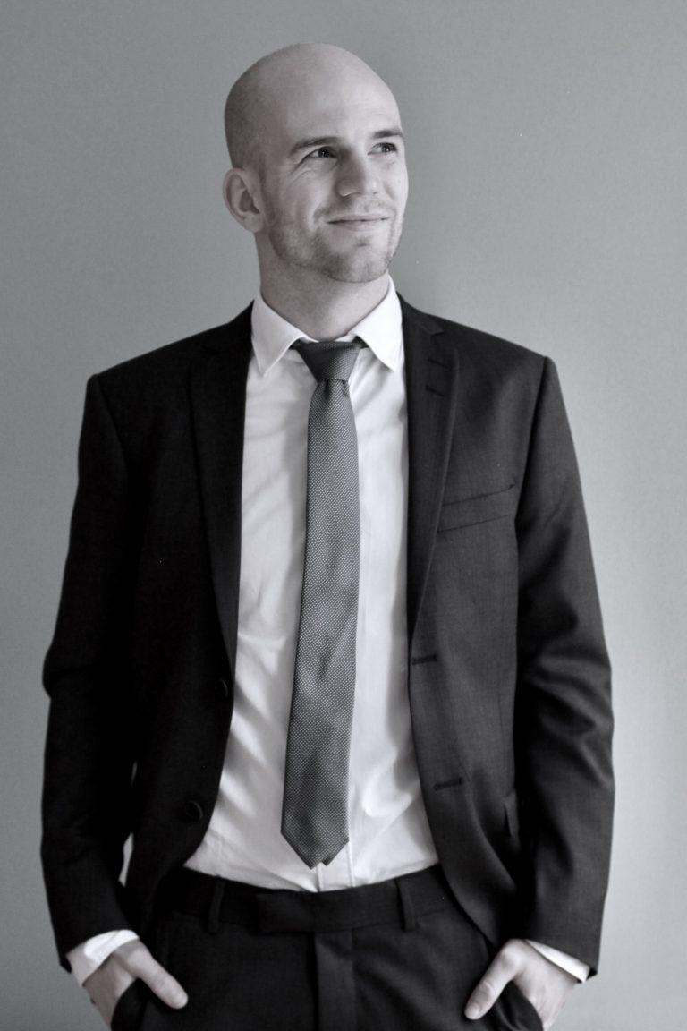 Sven Gonschorek Business Intelligence Solutions Hamburg